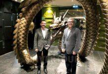 David Garduño y Óscar Pérez