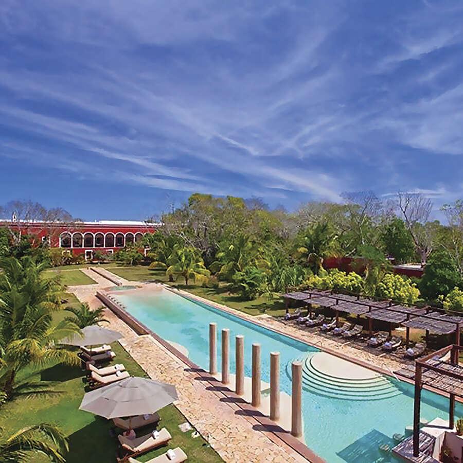 Hacienda Temozón