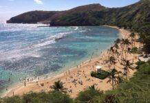 hawai reapertura