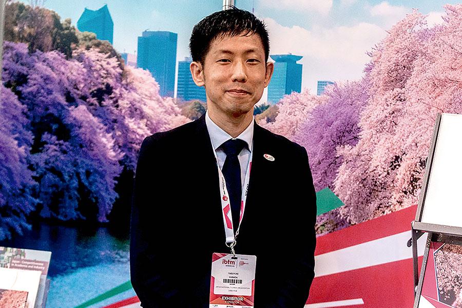 Harada Yasuyuki